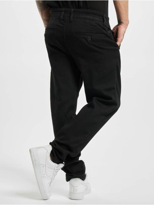 Urban Classics Chino Knitted zwart