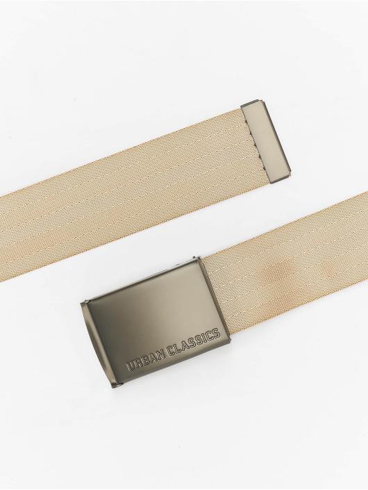 Urban Classics Cintura Easy beige