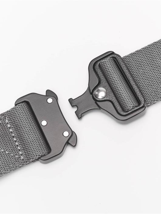 Urban Classics Cintura Wing grigio