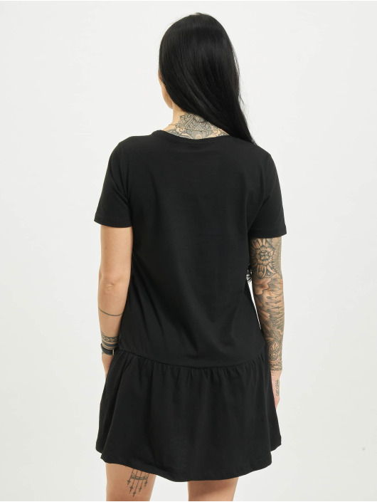 Urban Classics Dress Valance black