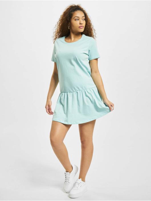 Urban Classics Dress Valance blue