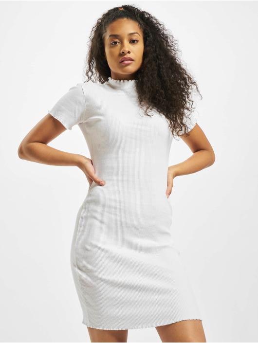 Urban Classics Dress Rib white