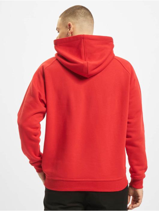 898910bde372e0 Urban Classics Maglieria / Felpa con cappuccio rosso 33210
