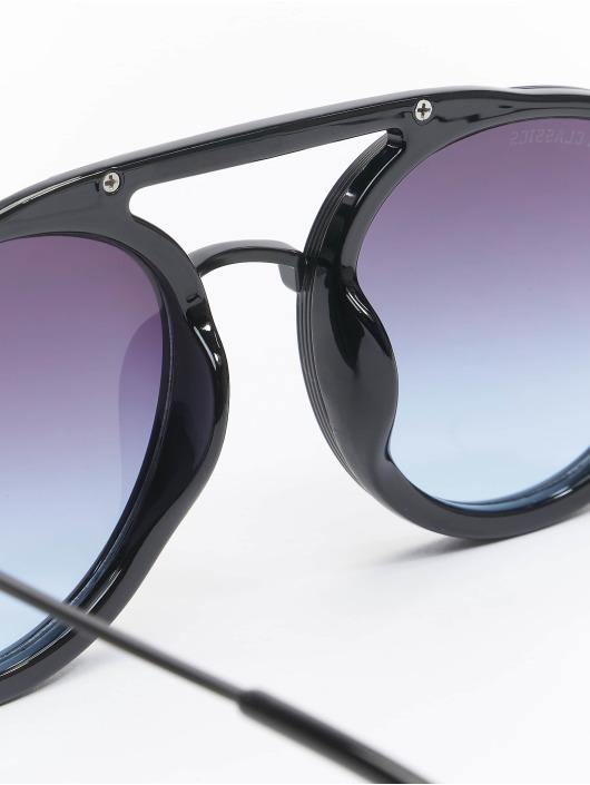Urban Classics Gafas Sunglasses Ibiza negro