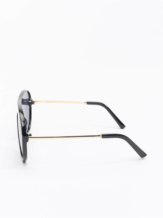 Urban Classics Gafas Sunglasses Naxos negro