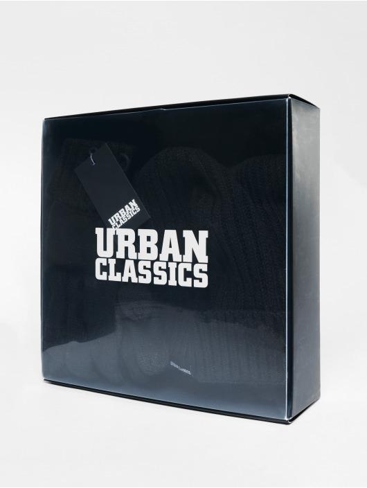 Urban Classics Hat-1 Winter black