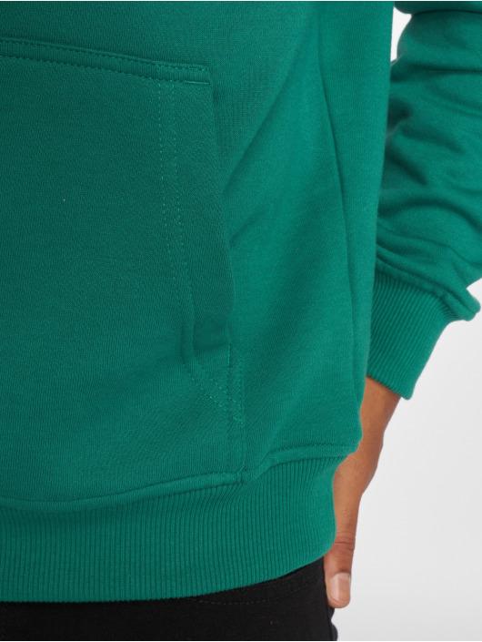 Urban Classics Hettegensre Back Stripe grøn