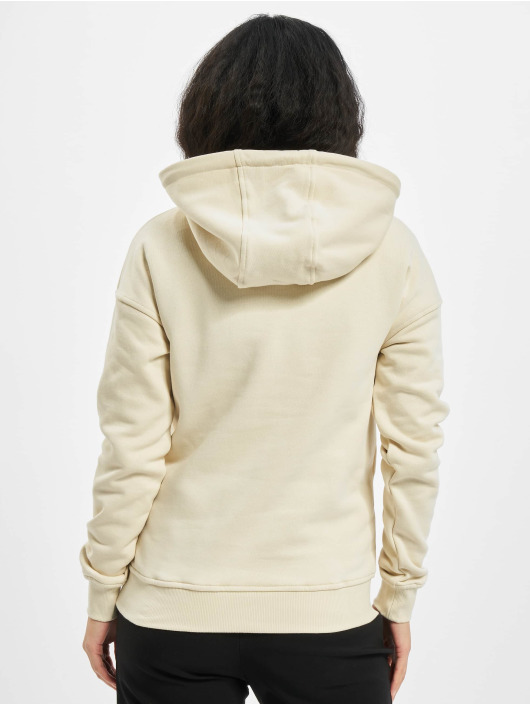 Urban Classics Hoodie Ladies Organic beige