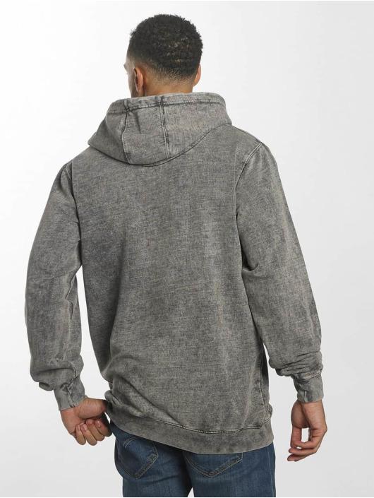 Urban Classics Hoodie Vintage grey