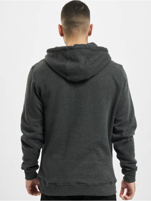 Urban Classics Hoodie Basic grey