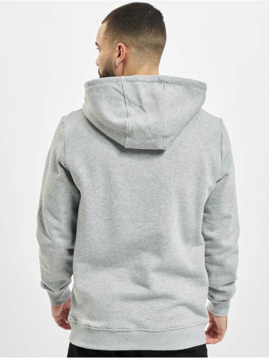 Urban Classics Hoodie Organic Basic grey