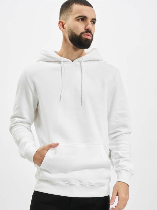 Urban Classics Hoodie Organic Basic white