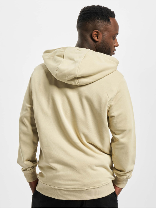 Urban Classics Hoodies Basic Terry beige