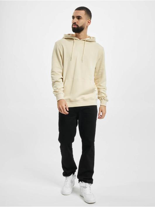 Urban Classics Hoodies Organic Basic beige