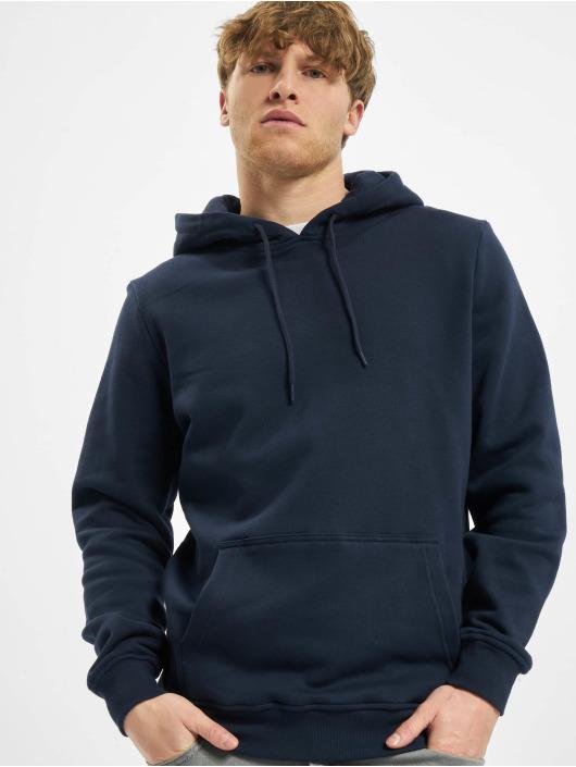 Urban Classics Hoodies Organic Basic blå