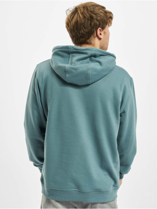 Urban Classics Hoodies Basic Sweat blå