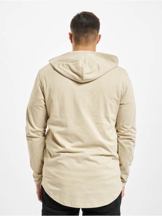 Urban Classics Hoody Jersey beige