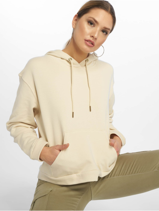 Urban Classics Hoody Ladies beige