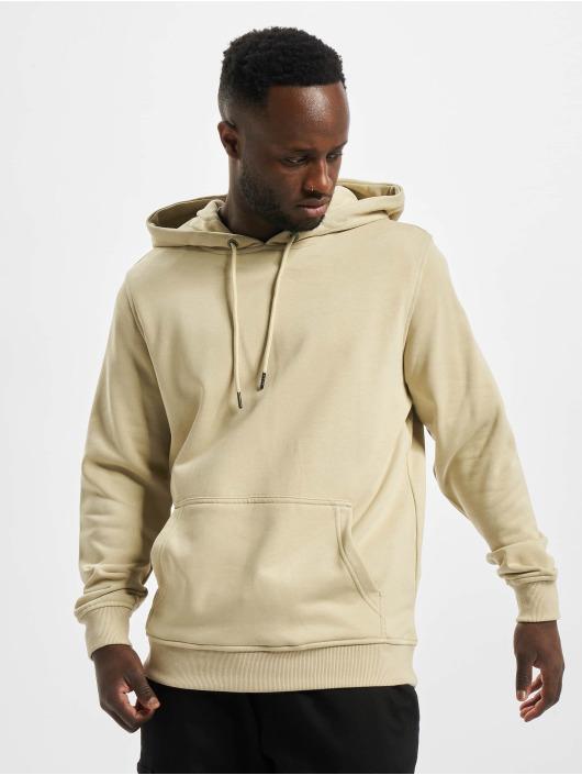 Urban Classics Hoody Basic Terry beige