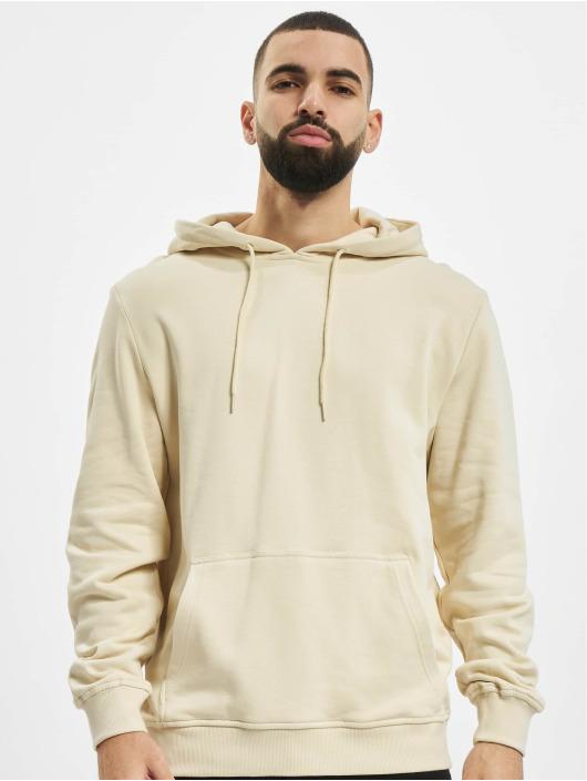Urban Classics Hoody Organic Basic beige