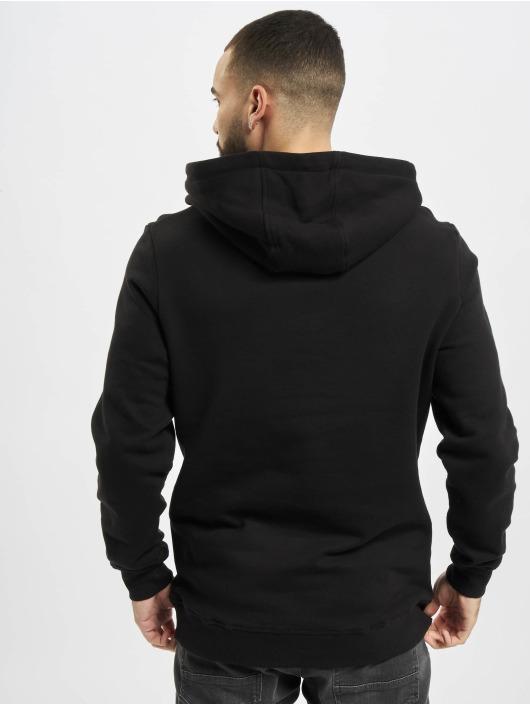 Urban Classics Hoody Organic Basic schwarz