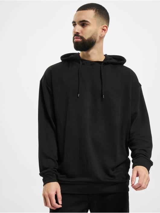 Urban Classics Hoody Modal Terry zwart
