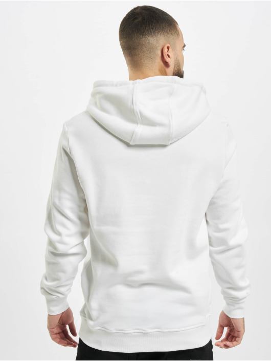 Urban Classics Hupparit Organic Basic valkoinen