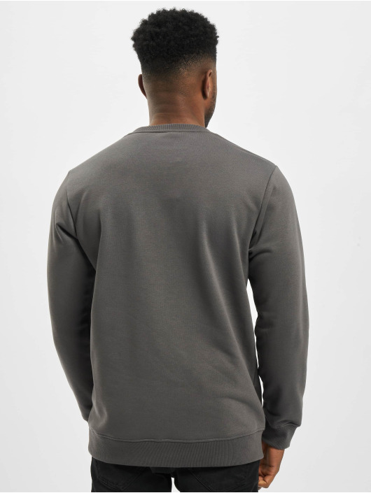 Urban Classics Jersey Basic Terry gris