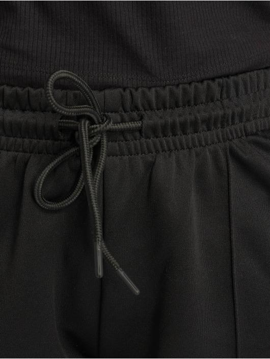 Urban Classics Joggebukser Multicolor Side Taped svart