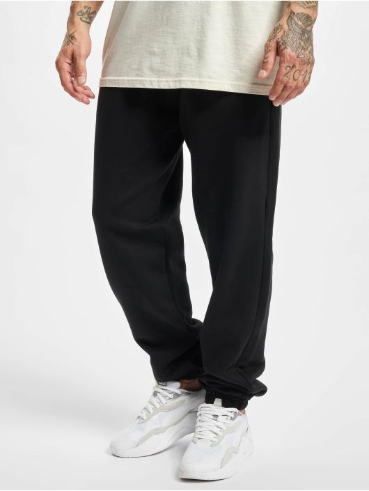 Urban Classics Jogging kalhoty Basic 2.0 čern