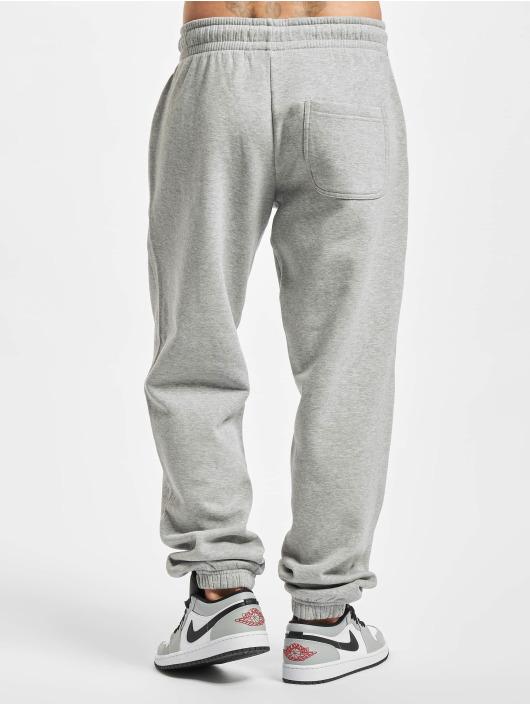 Urban Classics Jogging kalhoty Basic 2.0 šedá