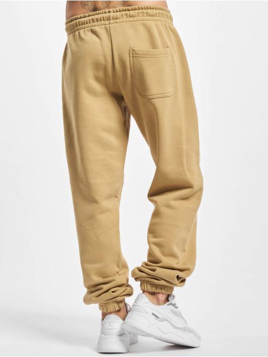 Urban Classics Jogging kalhoty Basic 2.0 béžový