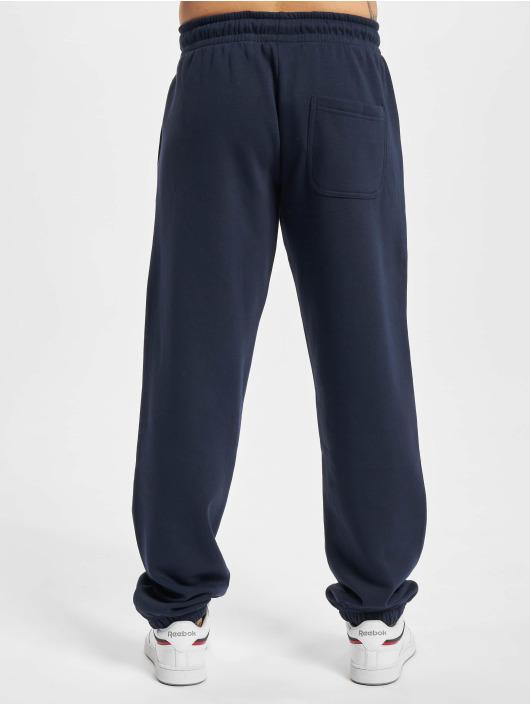 Urban Classics Jogging kalhoty Basic 2.0 modrý