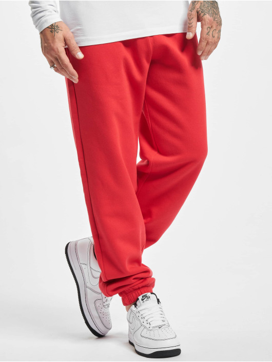 Urban Classics Joggingbukser Basic 2.0 rød