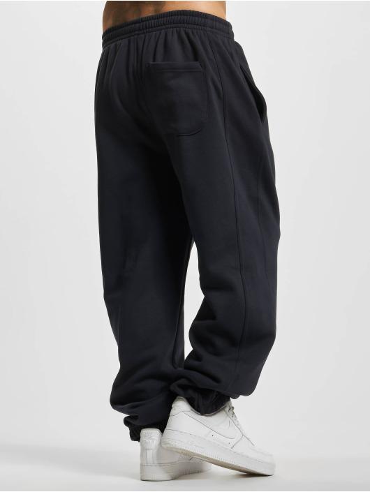Urban Classics Jogginghose Baggy blau