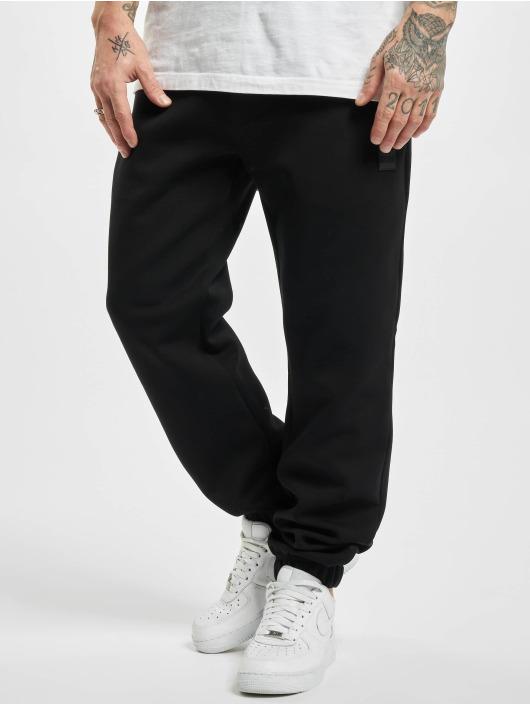 Urban Classics Jogginghose Basic schwarz
