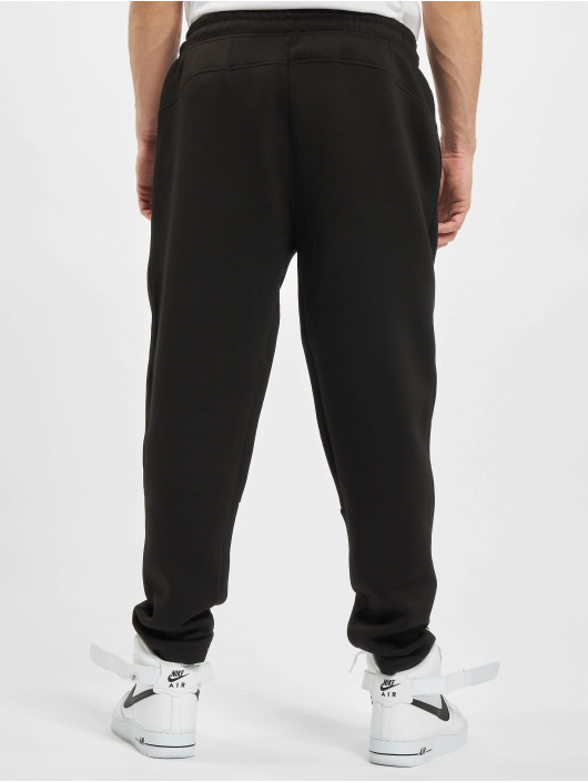 Urban Classics Jogginghose Cut And Sew schwarz