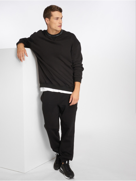 Urban Classics Jumper Oversize black