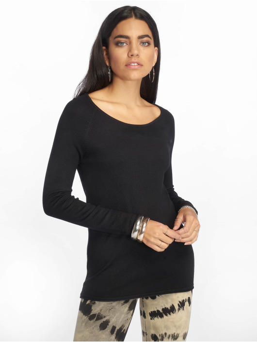 Urban Classics Jumper Raglan Long black