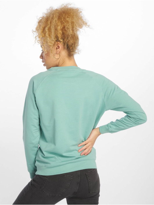 Urban Classics Jumper Terry blue