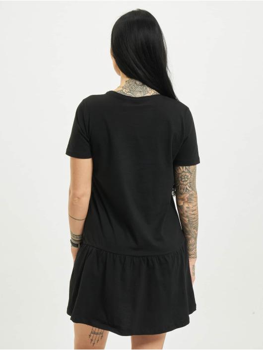 Urban Classics jurk Valance zwart