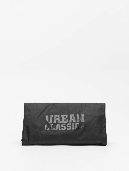 Urban Classics Kabelky Cosmetic Pouch Festival èierna