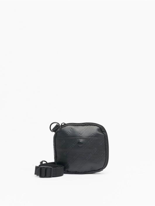 Urban Classics Kabelky Imitation Leather èierna