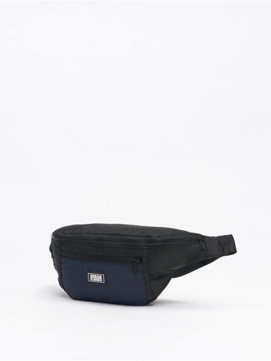 Urban Classics Kabelky 2-Tone Shoulder èierna