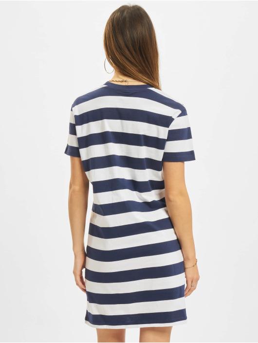 Urban Classics Klær Stripe Boxy blå