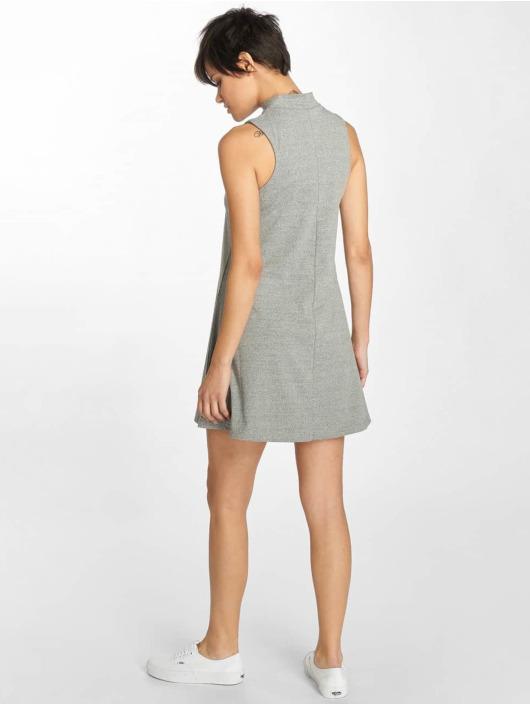 Urban Classics Kleid A-Line grau