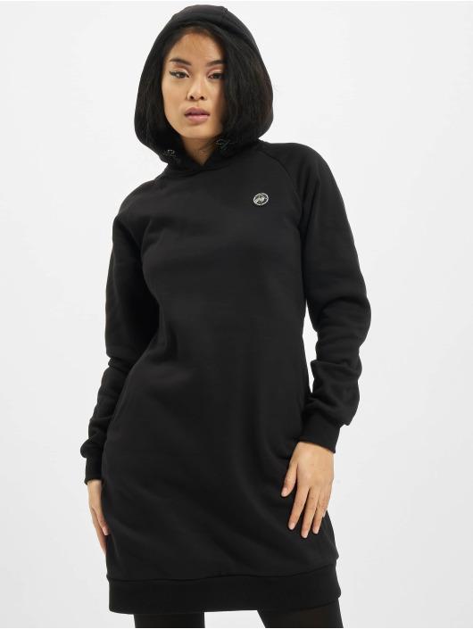 Urban Classics Kleid Hiking schwarz