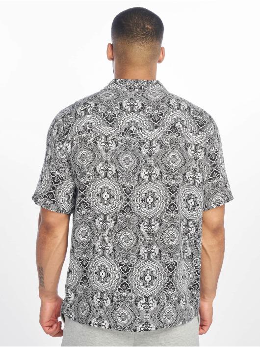Urban Classics Košile Resort čern