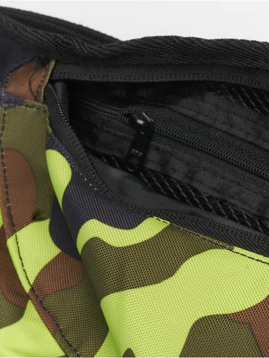 Urban Classics Laukut ja treenikassit Camo Shoulder camouflage