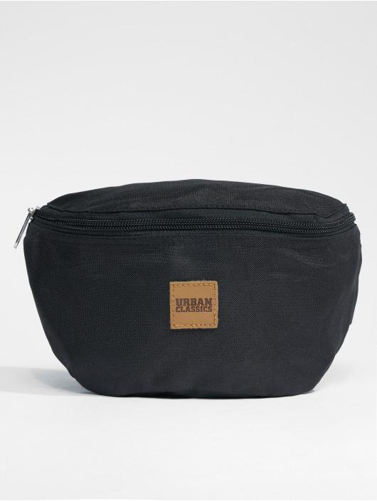 Urban Classics Laukut ja treenikassit 2-Pack musta